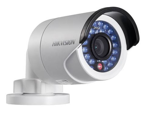 HIKVISION DS-2CD2010-I 1.3MP IR Mini IP kamera