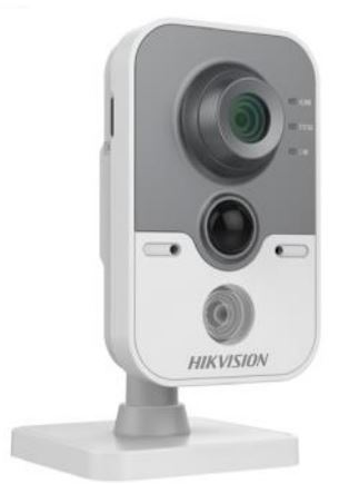Hikvision DS-2CD2442FWD-IW IP beltéri, 4MP,SD, Wifi